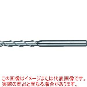 NS アルミ専用EM(5倍刃長タイプ) AL5D-2 Φ8 AL5D28