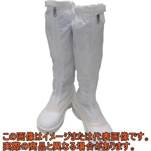 ゴールドウイン 28.0cm 静電安全靴ファスナー付ロングブーツ ホワイト ホワイト 28.0cm PA9850W28.0 PA9850W28.0, イルマシ:f38e7e44 --- finfoundation.org