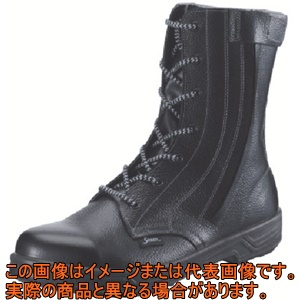 シモン 安全靴 長編上靴 安全靴 SS33C付 25.0cm SS33C25.0 長編上靴 SS33C25.0, 私元気ウィッグかつら専門店:3714f833 --- finfoundation.org