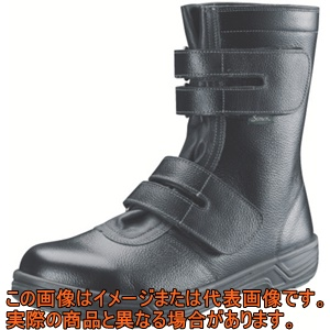 シモン SS3828.0 安全靴 28.0cm 長編上靴マジック式 シモン SS38黒 28.0cm SS3828.0, 無料配達:6e93cb1e --- finfoundation.org