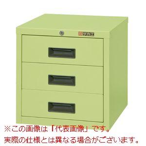 軽量キャビネットSNCタイプ SNC-3【配送日時指定不可・個人宅不可】
