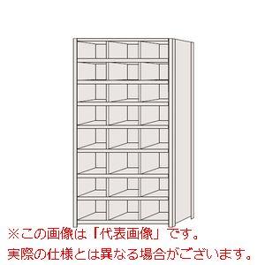 区分棚 棚板フラット・100kg/段・3列タイプ NCA111-308【配送日時指定不可・個人宅不可】