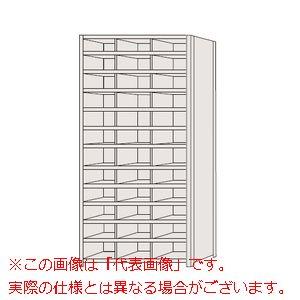 区分棚 棚板フラット・100kg/段・3列タイプ NCA110-312【配送日時指定不可・個人宅不可】