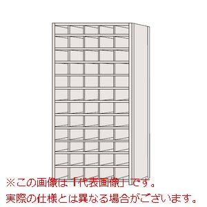 区分棚 棚板フラット・100kg/段・5列タイプ NCA110-512【配送日時指定不可・個人宅不可】