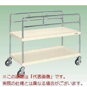 サカエ 長尺物運搬車(2段仕様) RTP-1210I 【代引き不可・配送時間指定不可】