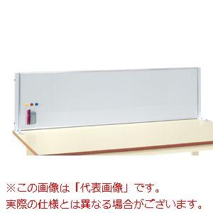 作業台用ホワイトボード KWP-15WP【配送日時指定不可・個人宅不可】