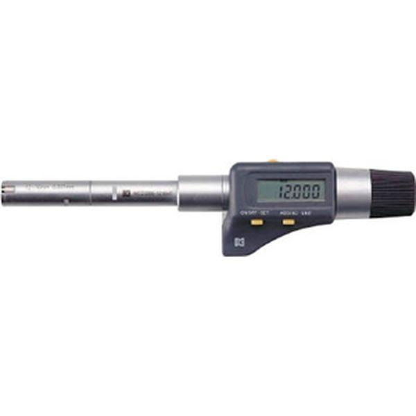 SK デジタル三点マイクロメータ MCD33851216HT