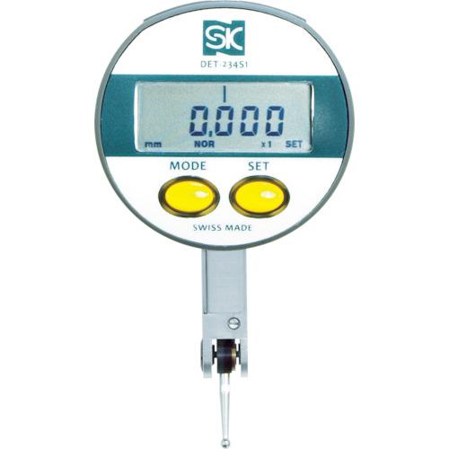 SK デジタルSラインテストインジケータ DET-234S2