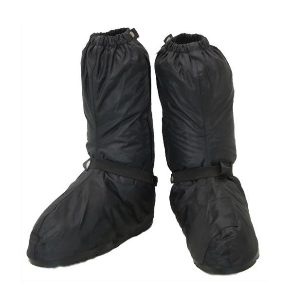 【あす楽】靴のまま履ける、靴用のカッパ/チェンジペダルでの消耗を防ぐ、オートバイに特化したハイグレード品/ バイク用 シューズカバー 防水シューズカバー/ツーリング シューズガード、レインシューズカバー/バイク用、靴、スニーカー対応/サイズ M L XL XXL 男女兼用/厚底 高ハイグレード/防災 雨 通勤 通学 滑り止め/