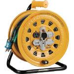 ハタヤリミテッド(HATAYA) 温度センサー付コードリール 単相100V30M BG-30S