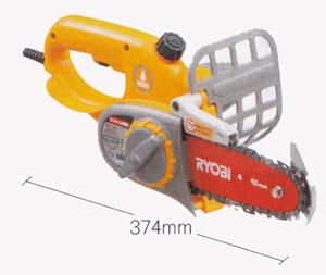 リョービ(RYOBI)ガーデニングソーGCS-1500