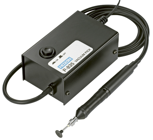 ホーザン バキュームピック P-835 L00001