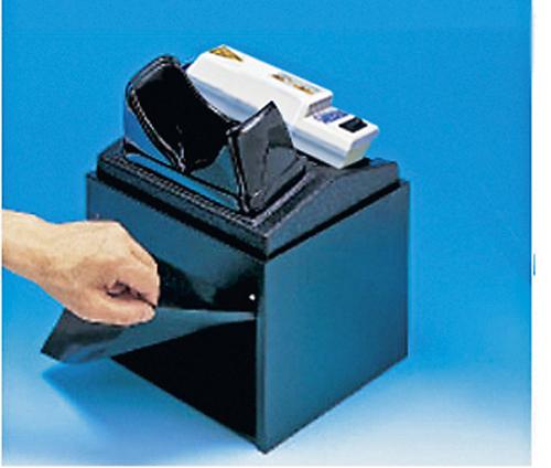 紫外線照射用ボックスのみ L27003