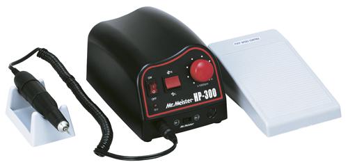 東洋アソシエイツ 精密ハンドピースグラインダー HP-300 61300 L05015