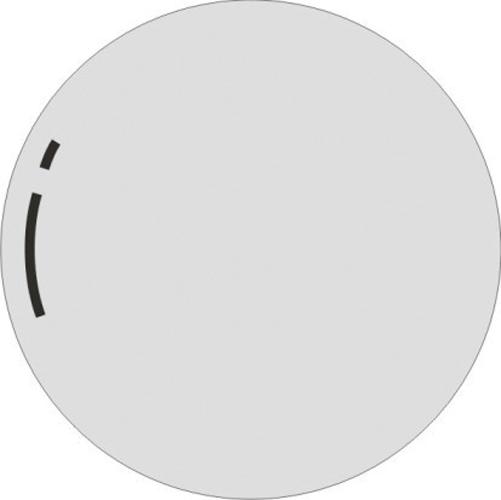 ビソオ PMS-1.0 メディア(球) 1.0φ F30292