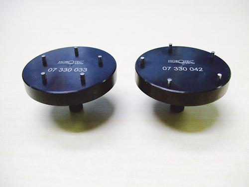 HOROTEC Ω NEWタイプ SEAMASTER用駒2種 F207330-NEW