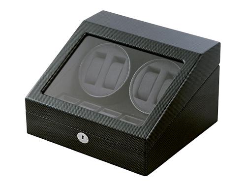 ESPRIMA(エスプリマ) LUHW 木製4連ワインディングマシーン LU31004CB F31004CB
