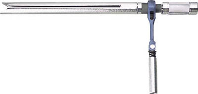 TOP ボイド管ラチェット 450mm VR-450