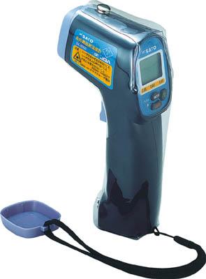 佐藤 赤外線放射温度計 SK-8900