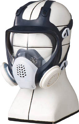 シゲマツ TS DR185L4N-1 重松製作所 取替え式防じんマスク DR185L4N-1