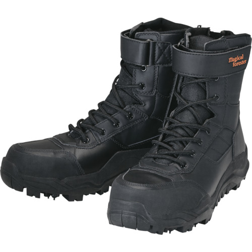 丸五 マジカルフォレスター#005 MF005 山林作業用高機能ブーツ