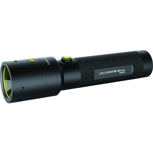 リアルタイムランキング1位【正規品】 LED LENSER ライト i9R iron 501047 レッドレンザー