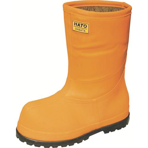 SHIBATA 冷蔵庫用長靴 -60℃ E型 小 シバタ工業(株) FB061-S