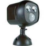 brinno 人感センサー赤外線ライト APL200