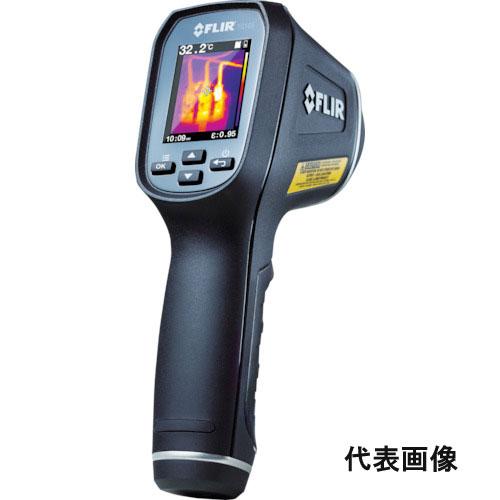 FLIR サーマルイメージ放射温度計 TG167 フリアーシステムズジャパン