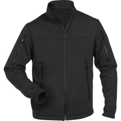 5.11 FR ポーラーテック フリースジャケット ブラック S 46127-019-S 5.11