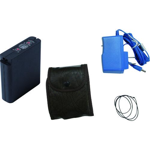 空調服 リチウムイオン大容量 バッテリーセット LIULTRA1