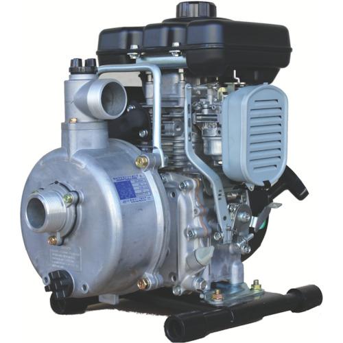 寺田 セルプラエンジンポンプ ER-40CH