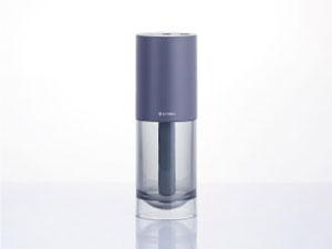 リアルタイムランキング2位 アットアロマ ピエゾディフューザー solo(ソロ)グレー PSL-GR000 piezo diffuser @aroma