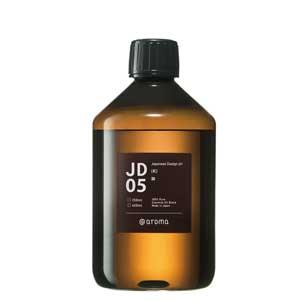 アットアロマ エッセンシャルオイル JD05 粋(IKI) 450ML ジャパニーズエアー