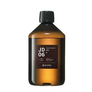 アットアロマ エッセンシャルオイル JD06 淡(AWA) 450ML ジャパニーズエアー