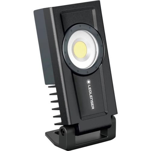 正規品 贈呈 LED LENSER 公式 502171 レッドレンザー iF3R