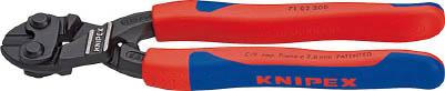 ☆KNIPEX/クニペックス ミニクリッパー 7102-200  輸入 工具
