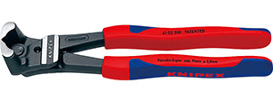 ☆KNIPEX/クニペックス 6102-200 ボールエンドカッティングニッパー (SB)  輸入 工具