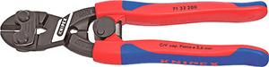 ☆KNIPEX/クニペックス  7132-200 小型クリッパー (SB)  輸入 工具