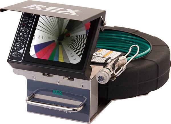 ☆REX/レッキス 44V001 Gラインスコープ GLS-V2830