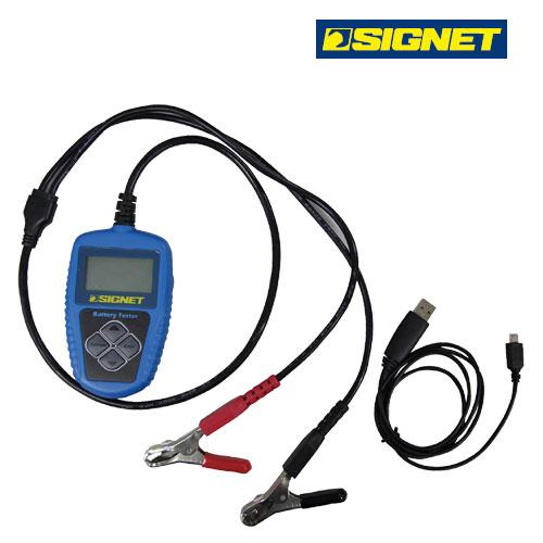 ☆SIGNET/シグネット 47246 バッテリーアナライザー (12V専用)  輸入 工具