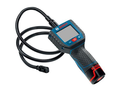 愛用  ☆ボッシュ/BOSCH バッテリースコープ GOS10-8V-LI:工具ショップ-DIY・工具