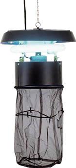 ☆【送料無料】SURE/シュアー 捕虫器 屋内用 MC-8200 コード(4416881) 低コストのファン式捕虫器 防虫対策