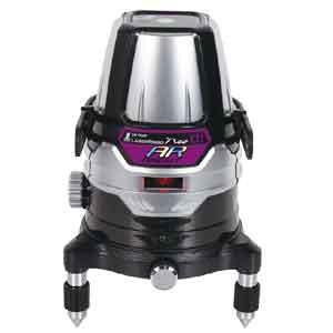 シンワ 墨出し器 レーザーロボ Neo 01AR BRIGHT 受光器・三脚セット 78218 【メーカー直送:代金引換不可】