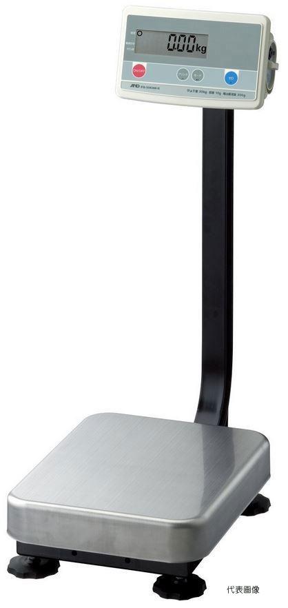 【代引き不可】☆エー・アンド・デイ(A&D) FG-30KAM デジタル台はかり ポール付き 0.005kg/30kg