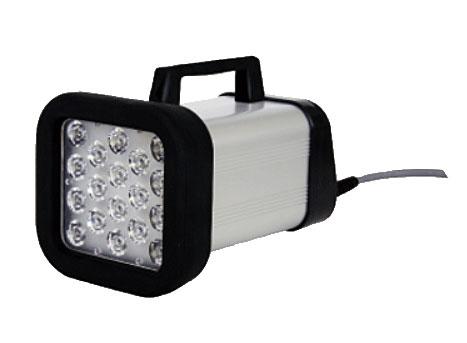 印刷機や織物 高速で動作する電動講義などの動作確認に ☆日本電産シンポ 超特価SALE開催 AC電源タイプ 超安い LEDストロボスコープ DT-361