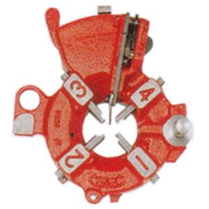 公式の店舗 ☆REX/レッキス AD25A50AHSS 自動切上ダイヘッドAD チェーザ付き 25A~50A ステンレス管用 29A220  コード(8094758):工具ショップ-DIY・工具