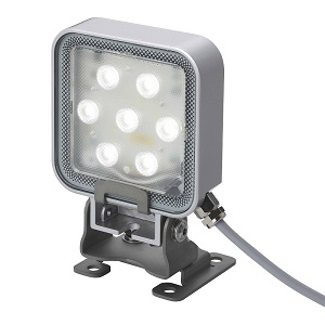 ☆【送料無料】パトライト LED照明ワークライト PATLEDs CLN-24-PT 昼光色/電球色