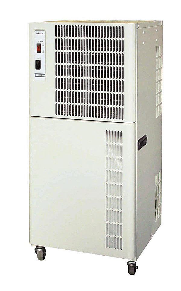 【代引き不可】【送料無料】☆オリオン RFB500F 小型可搬式除湿乾燥機 単相100V 除湿能力1.4/1.6L/h(50/60Hz)  キャスター付 【車上渡し】