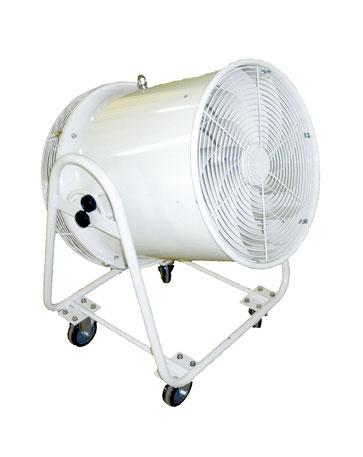 【法人向送料無料】【代引き不可】☆J&S JSF500-1 サイレントファン 単相100V 大風量送風機
